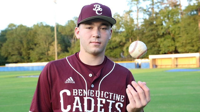PBR Georgia Power 25: Carter Holton, Kevin Farmer on Benedictine's rise