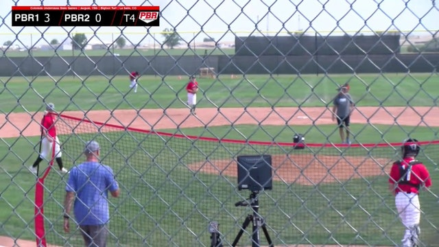 8/15/2020 - Colorado State Games Underclass (G2: T4-B6)
