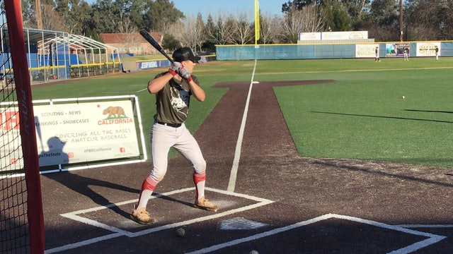 2021 Preseason All-State 2023-2024 Batting Practice