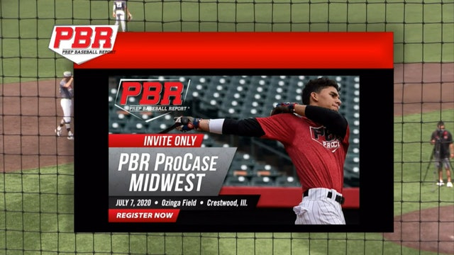 7/7/2020 - PBR Midwest ProCase (T7-T12)