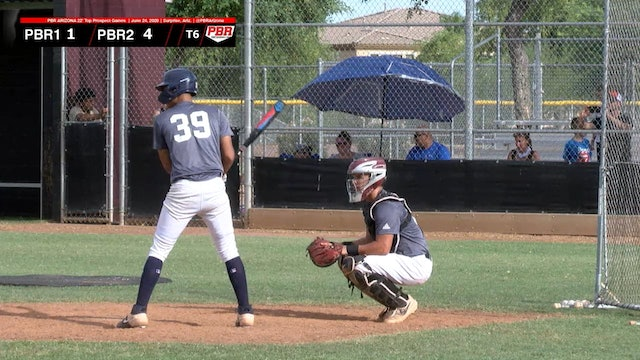 6/24/2020 - Top Prospect Games 2022 (T6-B7)