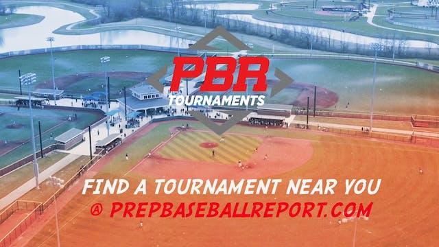 PBR Tournament Hype Video