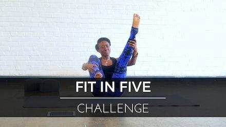 Flat Belly Pilates Video