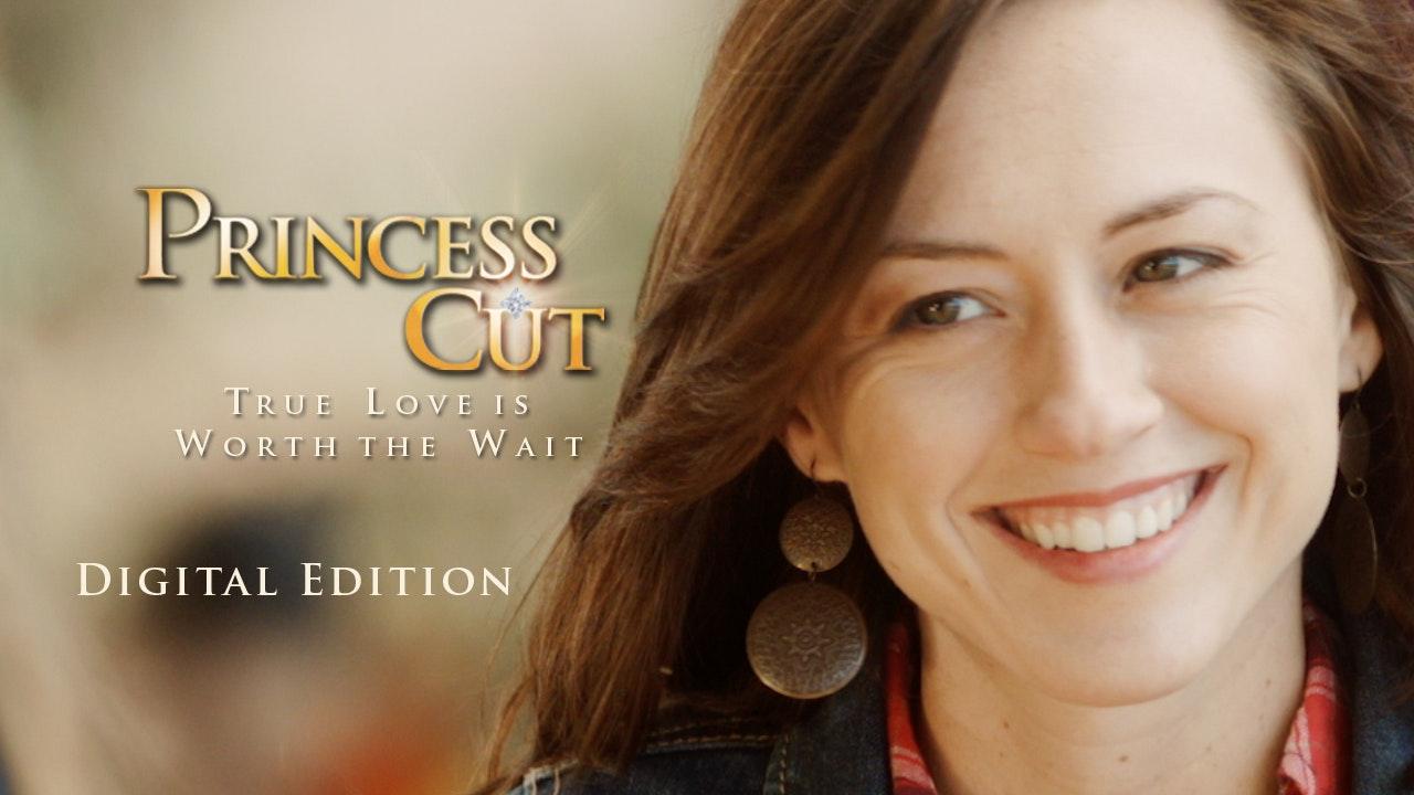 Princess Cut - Digital Edition