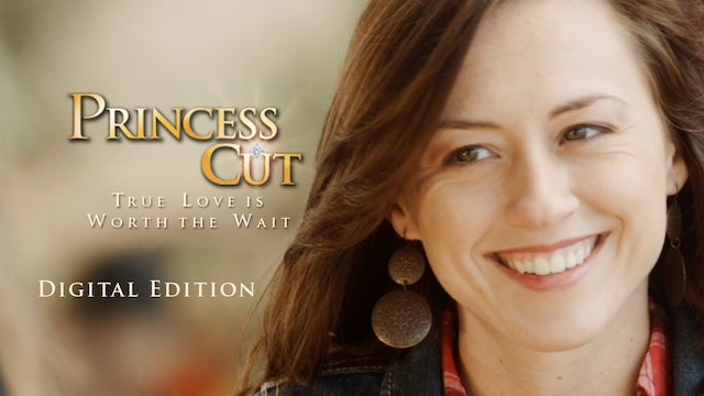 Princess Cut - Digital Edition