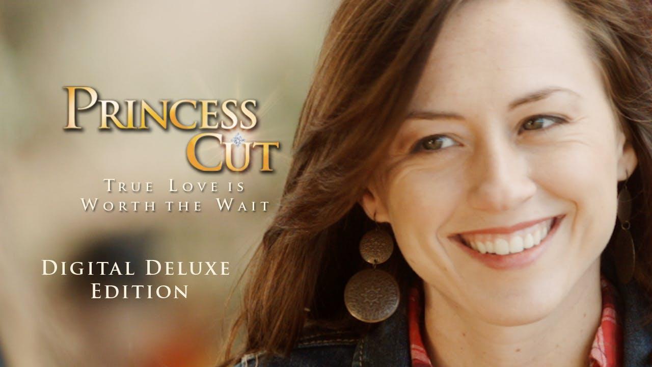 Princess Cut - Digital Deluxe Edition