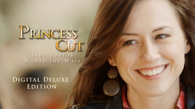 Princess Cut - Digital Deluxe Edition