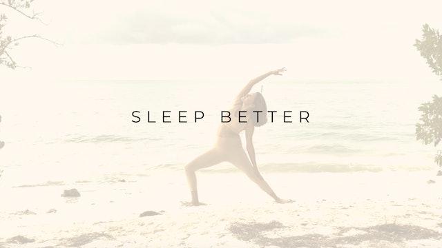 SLEEP BETTER TRAILER