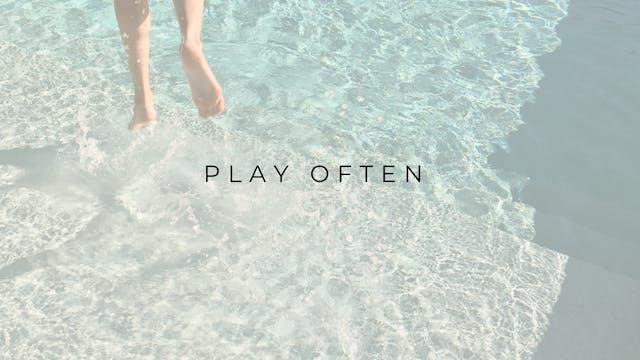 PLAY OFTEN TRAILER