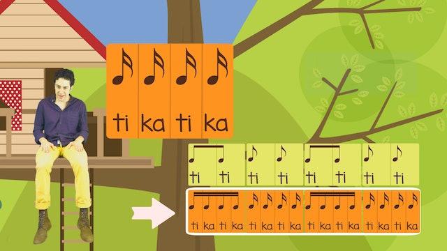 Rhythm Tree Introduction (Rhythm Tree)