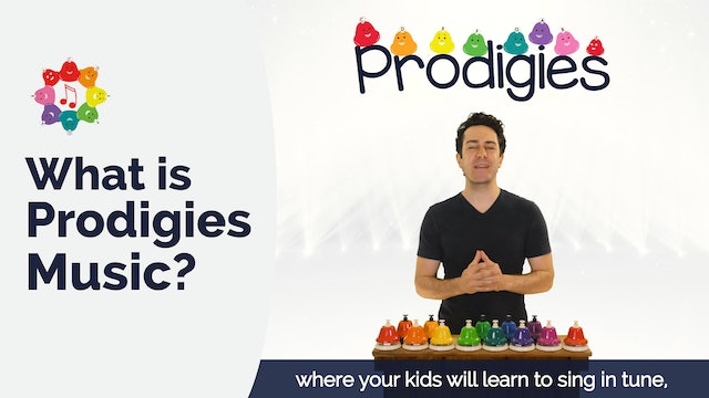 Welcome to Prodigies Music Lessons