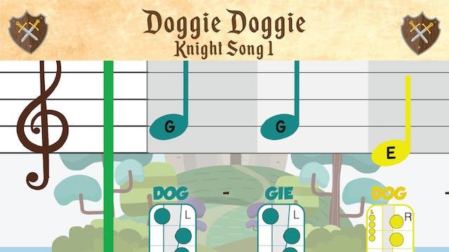 Doggie Doggie (Knight -- Recorder Pro...