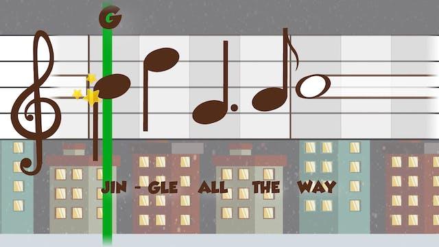 Jingle Bells (G Major) (Performance B...