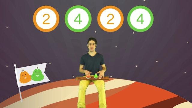 Extra Practice 2 (D & F)
