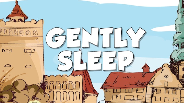 Gently Sleep B&W (Squire -- Recorder Prodigies -- Song 2)