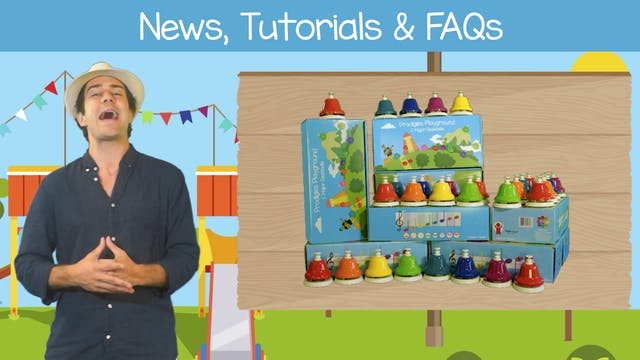 LEARN (NEW): Tutorials & FAQs