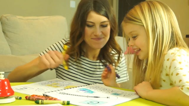 Preschool Prodigies Trailer