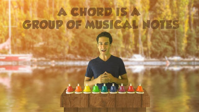 I, IV, V Chord Review (Lesson -- Prim...