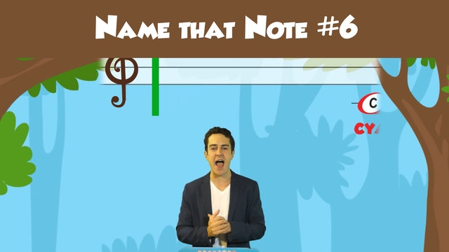 Name That Note #6