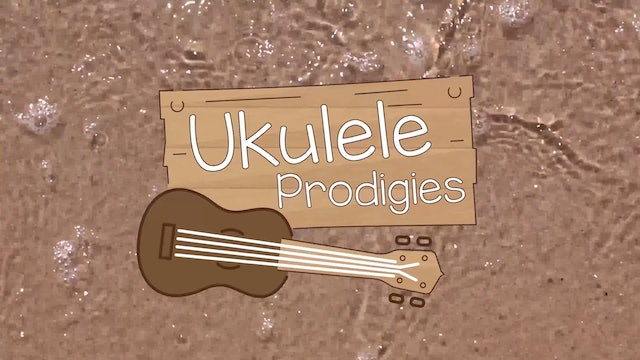 Ukulele Prodigies - Lesson #8 - Fretting Technique