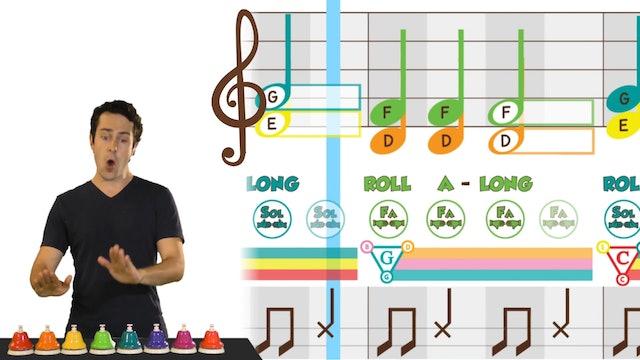Primary 2.8 - Song - Merrily We Harmonize