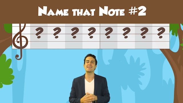 Name That Note #2