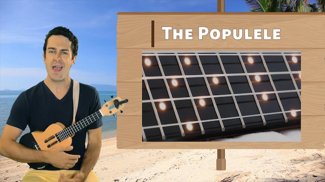Ukulele Prodigies - Lesson #1 - Types of Ukuleles
