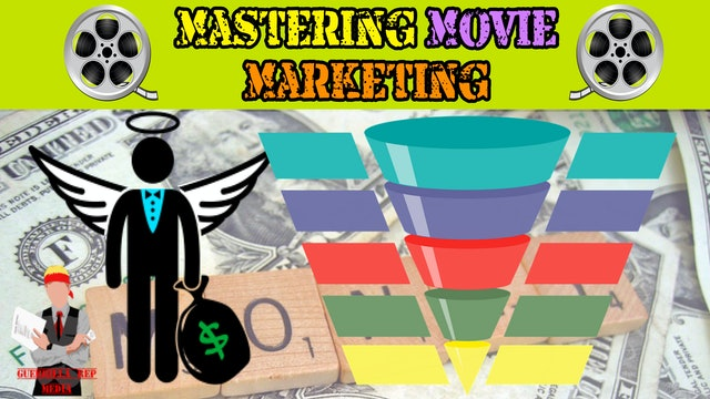 Mastering Movie Marketing