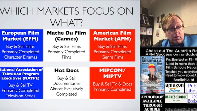 ADD Part 5 - Film Markets