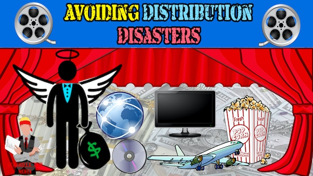 Avoiding Distribution Disasters