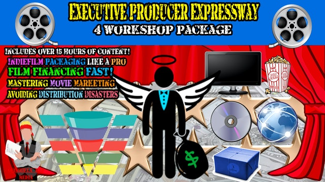 Executive Producer Expressway Series