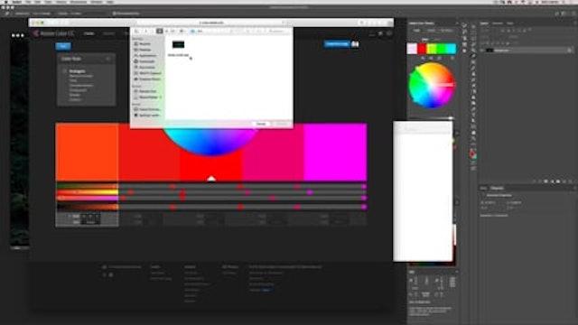 Adobe Color CC Online