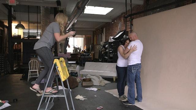 Studio Shoot Part III