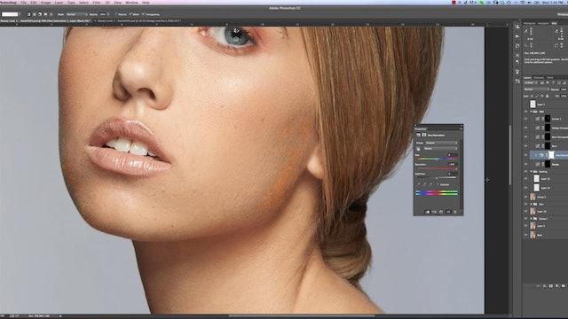 Facial Hair Part 2-Beauty