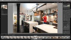 Thumbnail for Retouching / Kitchen Shoot I-Lightroom RAW Adjustments