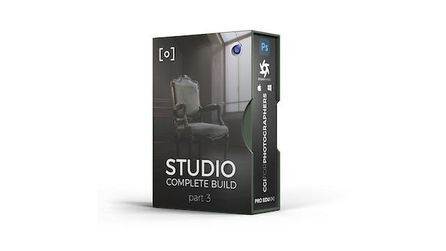 The Complete Oscars Photo Studio Build | Part 3
