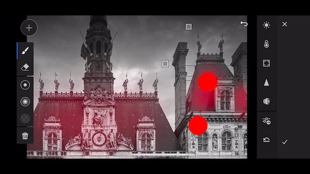 Lightroom Mobile CC  10  Example of r...