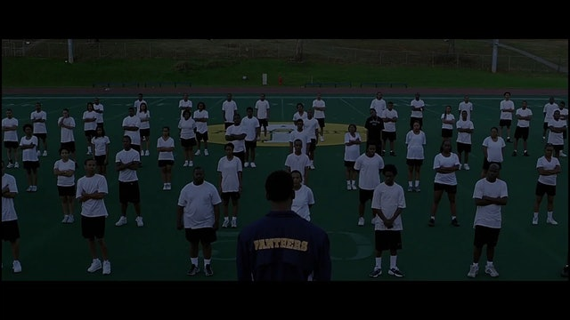 How To Extend Dawn For Hours: Drumline