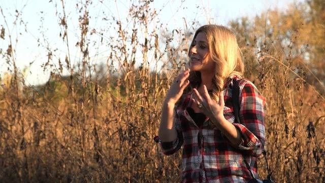 4 Month Outdoor Shoot Part III