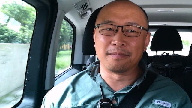 The Crew Chief-Eric Jang Bio