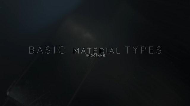 Material Editor Vs Octane Node Editor