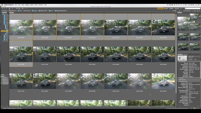 Image 2-RAW Processing
