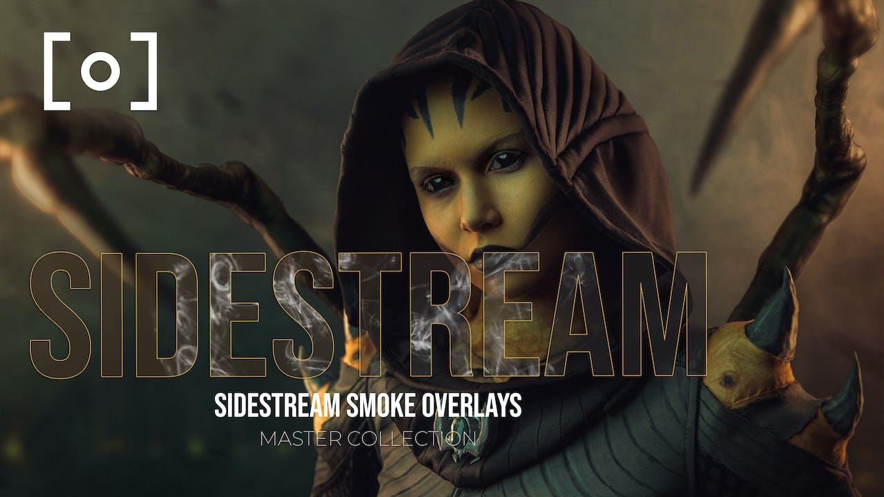 Sidestream Smoke Overlays