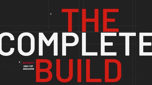 Welcome to the Complete Build