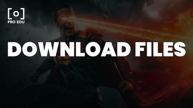 Action & Explosive Overlay Downloads