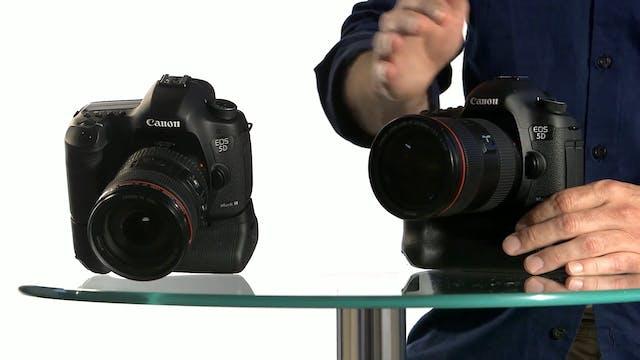 Gear & Lenses Prerequisite