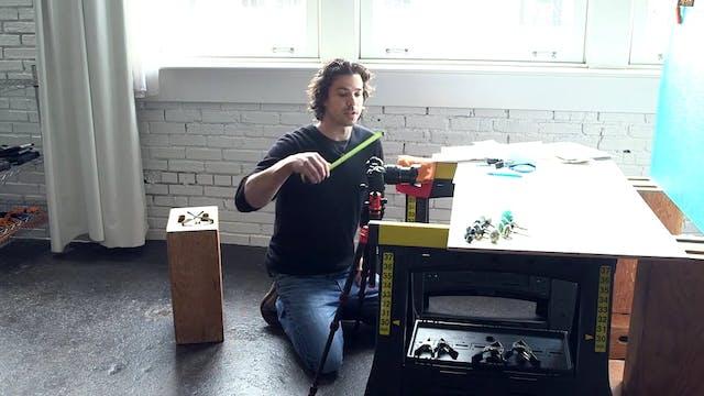 Cabinet Hardware Part 3