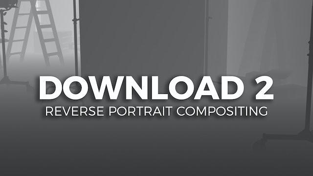 Reverse Portrait Composite Download 2
