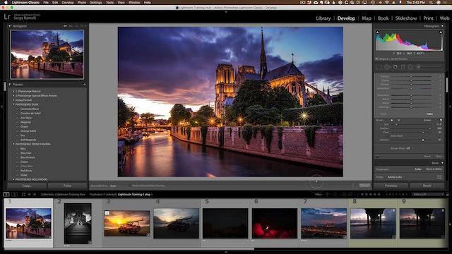 LR Classic  38 Project 2 Notre Dame