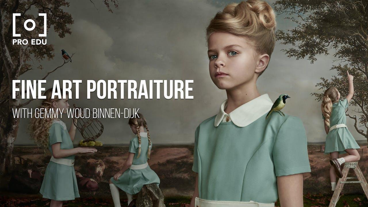 Fine Art Photography With Gemmy Woud-Binnendijk